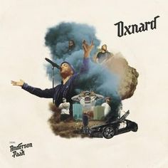 Oxnard is Anderson .Paak's third studio album. The album was executive produced by Dr. Dre, and is Anderson's first release on Aftermath Entertainment. The title of the album is an Snoop Dogg, Kendrick Lamar, I Love Music, New Music, Bj The Chicago Kid, Cocoa, Anderson Paak, Hip Hop, Pusha T