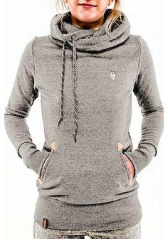 »Women Winter Long Sleeve Hoodie Coat«