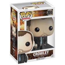 Crowley Vinyl Figures 200