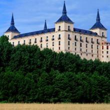 Palacio de los duques de Lerma | Turismo de Burgos