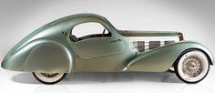 Parmigiani Fleurier & Bugatti : histoire d'une décennie II