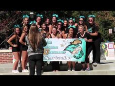 Highlights from Love Your Body Day at CCU - YouTube