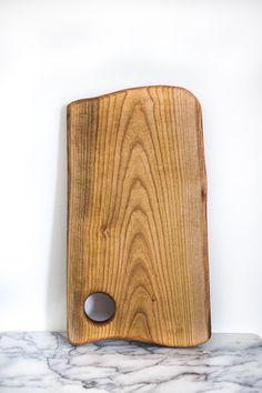 Birch Wood Cutting Boards