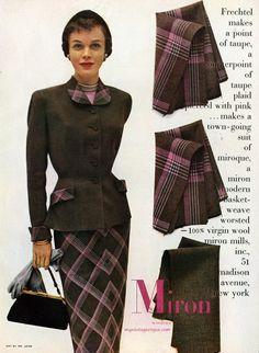 Miron Mills 1949