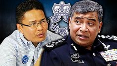 Police dismiss Umno Youth leader's allegations | Free Malaysia Today