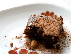 Raw Food Recipes to Try: The Raw Brownie