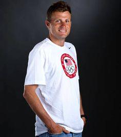 Sexiest Olympic Athletes - Boyd Martin, USA Equestrian