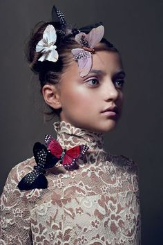 Nadja Pollack - kids, fashion and fine art photography
