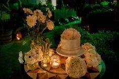 A Garden Wedding at The Grounds of Alexandria