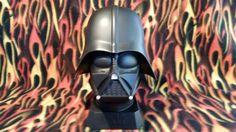 "10"" Star Wars Darth Vader Plastic Cookie Jar"