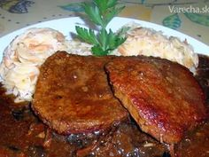 Beef Recipes, Pork, Meat, Chicken, Red Peppers, Meat Recipes, Kale Stir Fry, Pork Chops, Cubs