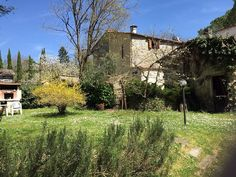 House vacation rental in Vicchio, Metropolitan City of Florence, Italy from VRBO.com! #vacation #rental #travel #vrbo