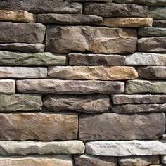 Order Black Bear Stone Veneer - Ledge Stone - Mossy Creek Mossy Creek Ledge Stone / Lineal Ft Corners, delivered right to your door. Stone Veneer Siding, Faux Stone Veneer, Stone Siding Panels, Faux Stone Siding, Stone Veneer Panels, Stone Accent Walls, Faux Stone Walls, Manufactured Stone Veneer, Portland Cement