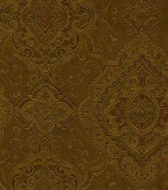 Joann.com....Upholstery Fabric-Barrow M7656 5395 Coffee