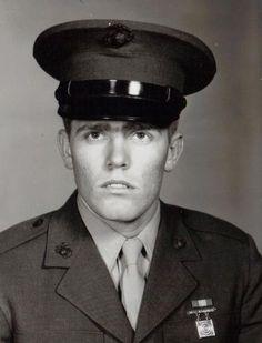 Virtual Vietnam Veterans Wall of Faces | JACK L SILLIMAN | MARINE CORPS