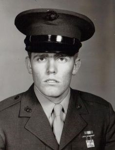 Virtual Vietnam Veterans Wall of Faces | JACK L SILLIMAN | MARINE CORPS