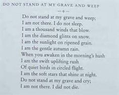 Walt Whitman Poem
