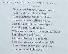 Walt Whitman Poem