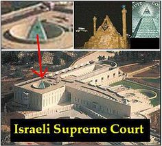 WHY ILLUMINATI CREATED … THE MASONIC STATE OF ISRAEL