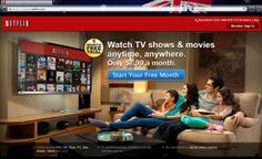 Not in every country it's possible to watch movies with the online streaming service Netflix using the normal method. However, there is a way to start watching movies and tv series with Netflix. Why? Because you can watch unlimited the best movies from Netflix USA for free 1 month.