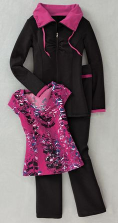 Cute clothing!