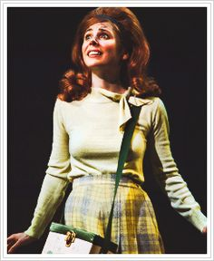 Kerry Butler originated the role of Penny Pingleton in Hairspray in 2002