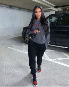 Discover recipes, home ideas, style inspiration and other ideas to try. Cute Swag Outfits, Cute Comfy Outfits, Chill Outfits, Dope Outfits, Sport Outfits, Trendy Outfits, Fashion Outfits, Fall Tomboy Outfits, Vacation Outfits