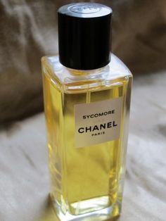 Les Exclusifs de Chanel - Sycomore (2008) - Chanel