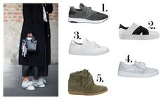 sneakers zonder veters elastiek flap loafer