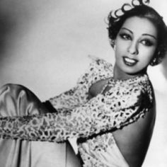 Real-life spy Josephine Baker was an American-born French dancer, singer, and actress. Baker was the first African American female to star in a major motion picture. She is also noted for her contributions to the Civil Rights Movement in the United States for assisting the French Resistance during World War II and for being the first American-born woman to receive the French military honor, the Croix de guerre.