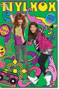 Shake It Up - TTYLXOX Poster