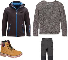 #Kinder #Herbst #Winter #Outfit #Look a #Style 1