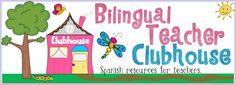 Bilingual teacher