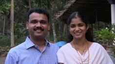 Dr. Vijith & Dr. Vidya : Ayurveda leren bij AAS, Academie of Ayurvedic Studies