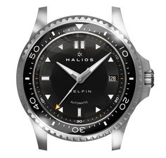 Halios Delfin Dive Watch : 44mm : Fall/Winter 2013 release : Love my Laguna. Looks like I'm gonna own two Halios.