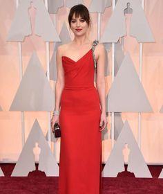 was tragen die Stars dieses Jahr auf dem roten Teppich?