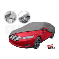 Features:  * Brand New * Guard against rain, dust, sunlight, pets * Portable and easy to carry around * Mildewproof & indestructible