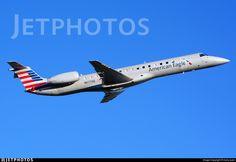 N677AE | Embraer ERJ-145LR | American Eagle (Envoy Air) | JetPhotos