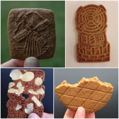 My Top 12 Dutch and German Culinary Specialties - Number Speculoos biscuits Dutch, Biscuits, Food And Drink, German, Yummy Food, Number, Breakfast, Blog, Crack Crackers