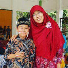 Rachma ♥ رَّحْمَ : Kartini Day's di Sekolah