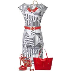 Geometric Patterns Print Backless Dress – $39 More info: – Made from a soft touch cotton fabric. – Backless styling. – Geometric patterns print. – Zip closure to back. – Body-conscious fit. Vince Camuto Jessamae – Strappy High-Heel Platform Sandal – $100 More info: Stand tall in this sexy platform sandal. A thin buckled strap...Read More