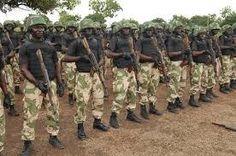 Sambisa Forest:  Nigeria's Army Attack Boko Haram…