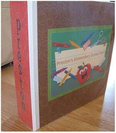 IHeart Organizing: School Paperwork Storage - organize school work on a DAILY basis School Work Organization, Organizing School, Organization Ideas, Classroom Organization, Storage Ideas, Classroom Ideas, Organization Station, Future Classroom, Organizing Paperwork