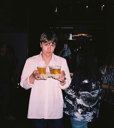 Reece Bibby, New Hope Club, New Boyfriend, My People, Polaroid, Vsco, Friday, Beer, Lovers