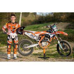 È online sulla nostra pagina Facebook il video Tommaso Isdraele - Marchetti Racing Team KTM @tommasoisdraele313 #rideas313  #ktm #motocross #marchettiracing  https://www.facebook.com/686030788173901/videos/vb.686030788173901/692725450837768/?type=3&theater