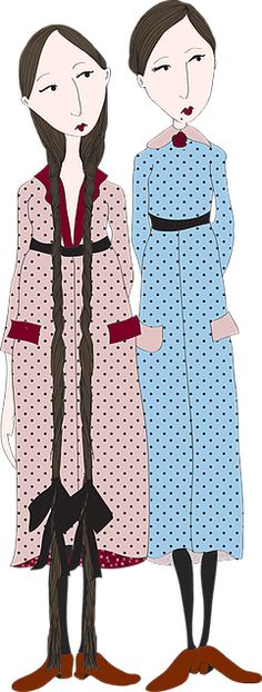 Dolls 2013 by Cecília Murgel