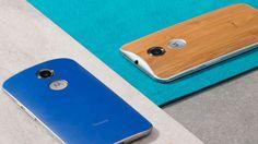 Moto X 2014 vs Sony Xperia Z3 vs Galaxy S5 vs LG G3 – The Battle of 2014 Smartphones