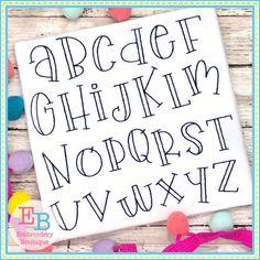 Alphabet Cursif, Fonte Alphabet, Handwriting Alphabet, Hand Lettering Alphabet, Fun Fonts Alphabet, Doodle Alphabet, Cute Handwriting Fonts, Faux Calligraphy Alphabet, Capital Letters Calligraphy