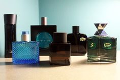 Gift Guide: Six Men's Fragrances For Every Occasion