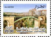Bridges of Algeria
